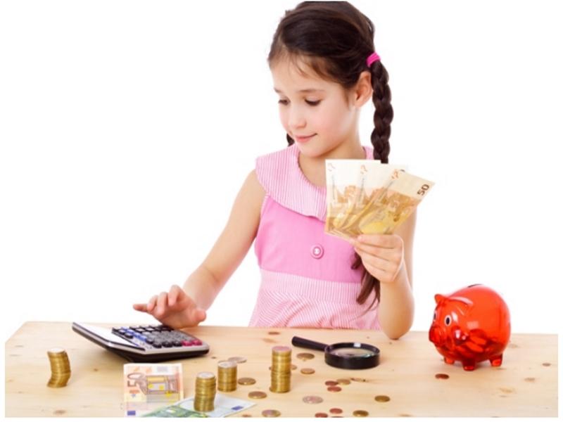 Kỹ năng quản lý tài chính cá nhân - Hạt Bụi Nhỏ